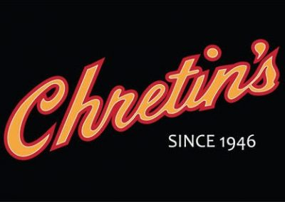 Chretin's Restaurant & Cantina ☼