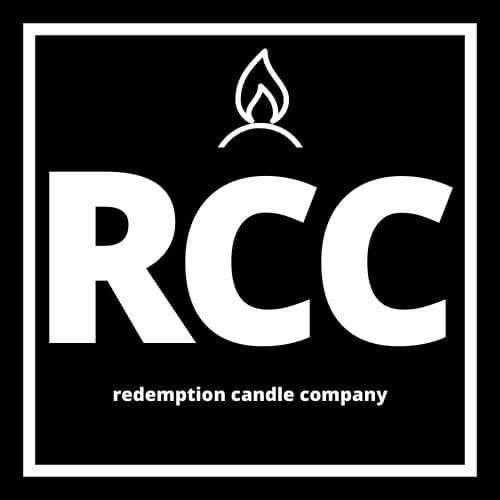 Redemption Candle Company ☼