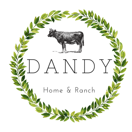 Dandy Home and Ranch ☼