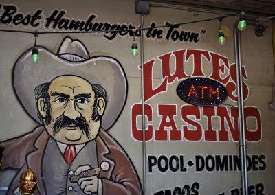 Lutes Casino ☼
