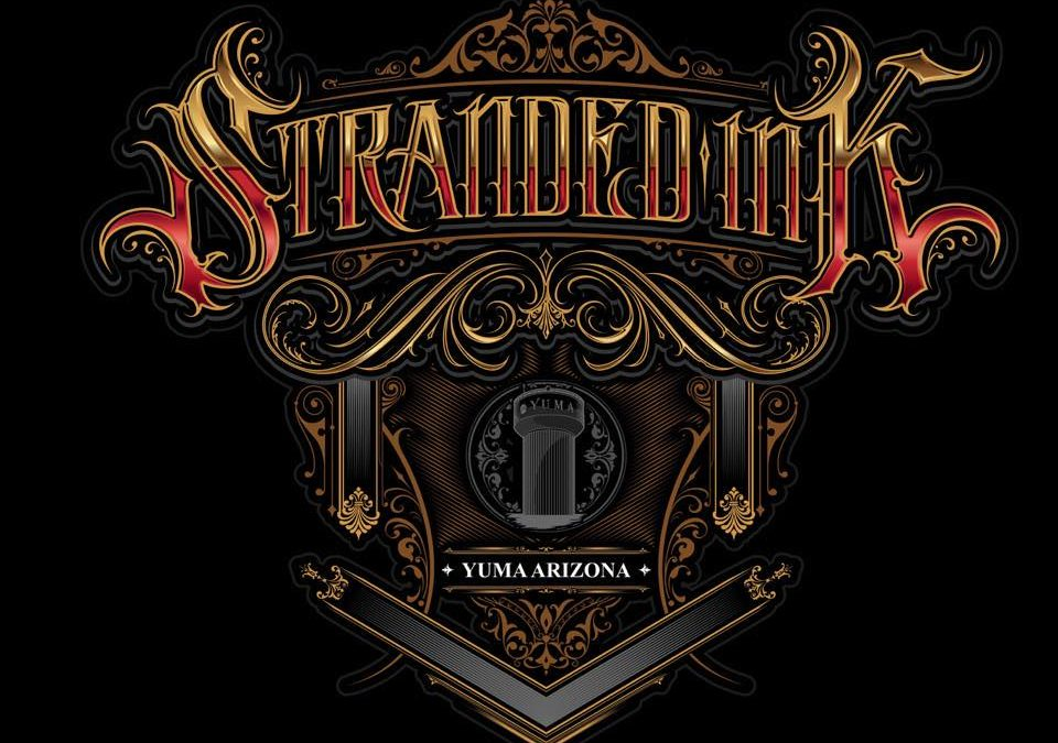 Stranded Ink Tattoo Studio ☼