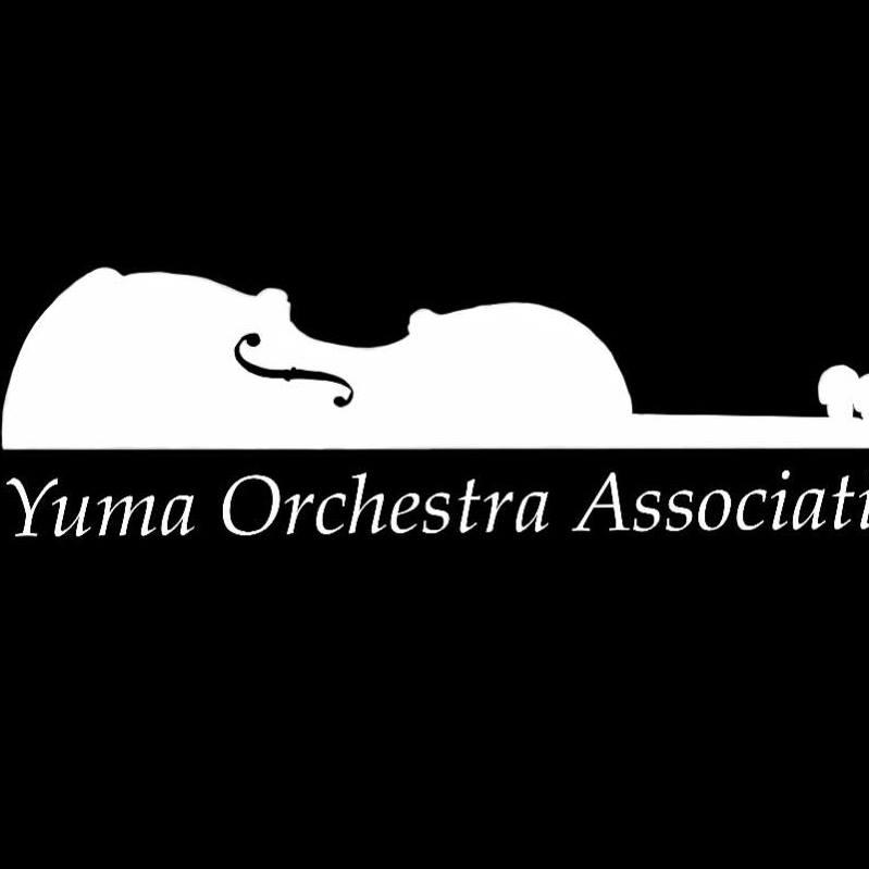 Yuma Orchestra Association ☼