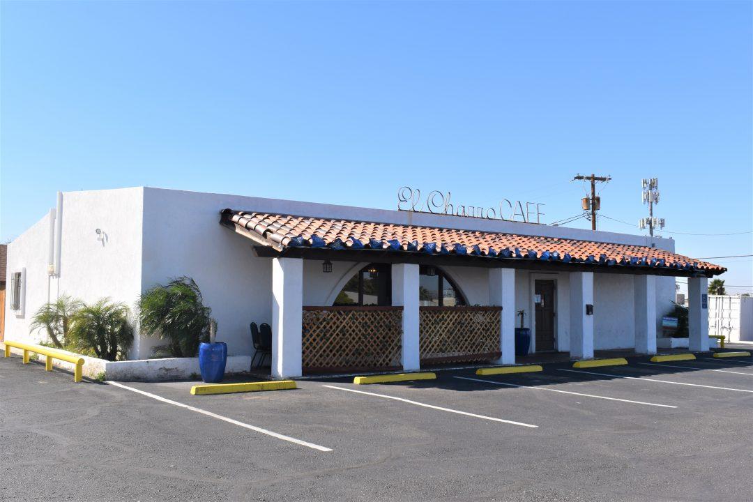 El Charro Cafe ☼