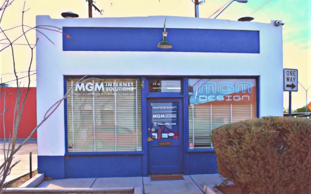 MGM Design ☼