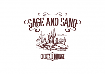 Sage and Sand Cocktail Lounge ☼